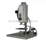 YG023D圆形弯曲法织物硬挺度仪