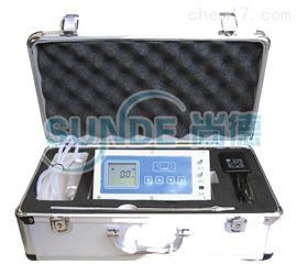SN-BZX泵吸式便攜氣體檢測儀