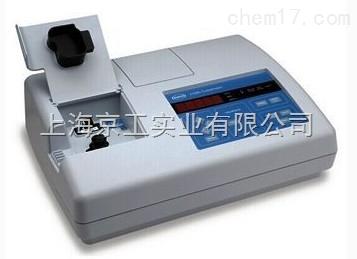 2100N台式浊度仪