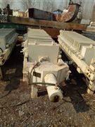 各种行业回收二手洗煤厂压滤机