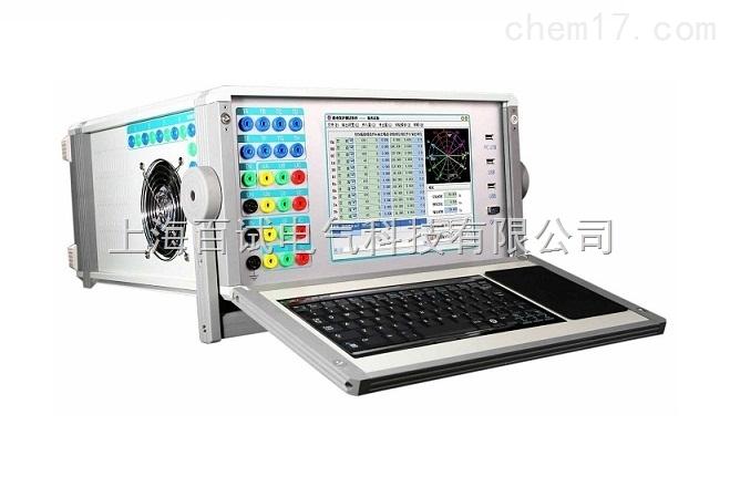 三相继电保护测试仪上海知名厂家
