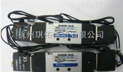 台湾金器电磁阀MVSC-260-4E2C