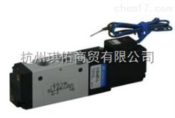 KOGANEI電磁閥資料 小金井5通電磁閥特點