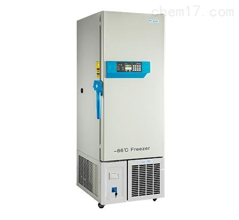DW-HL340型立式美菱低温冰箱代理