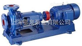 IS80-50-200卧式单级单吸离心泵
