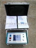 三相继保测试仪单机独立运行,液晶显示,傻瓜式操作