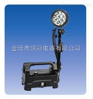 FG8802便携式智能工作灯  移动工作照明系统