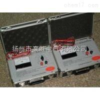 GS-03煤矿杂散电流测试仪
