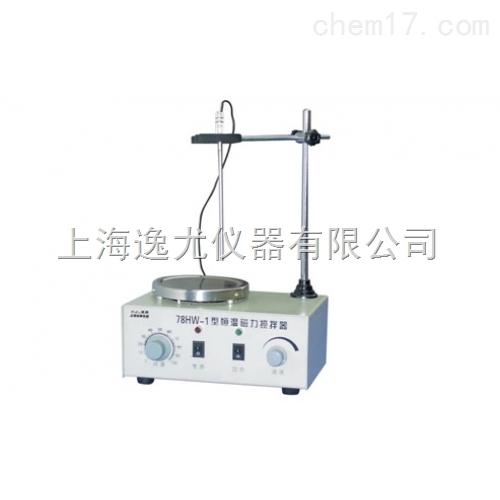 85-2B数显磁力搅拌器
