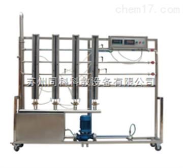 TK-ZL/LT流體流動阻力測定實驗裝置