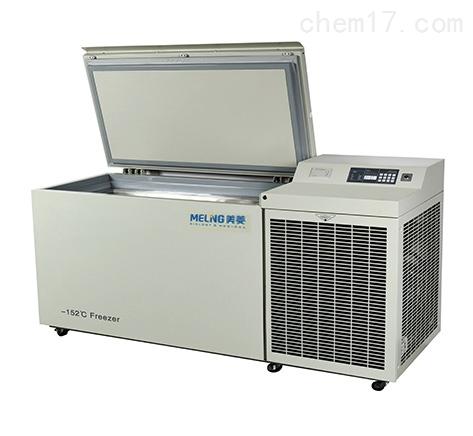 DW-UW258型-86度美菱低温冰箱价格