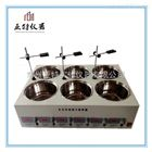 SHJ-6水浴恒温磁力搅拌器