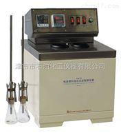 JSR6801残渣燃料油总沉淀物测定器(老化法)