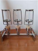 膜过滤设备测厌氧菌