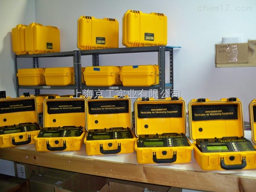 美国SKC室内空气质量采样器