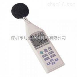泰仕TES-1353L低频噪音计