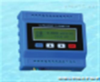 TDS-100M经济型插入式超声波流量计 插入式