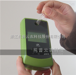 NY-1D农药残留速测仪参数|农药残留测定仪功能