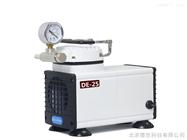 無油真空泵DE-25無油隔膜真空泵
