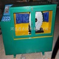 DQ-4天津自动岩石锯石机
