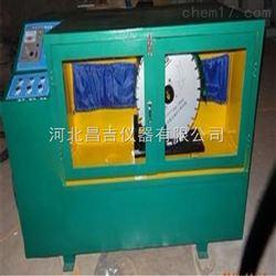 DQ-4上海自动岩石锯石机