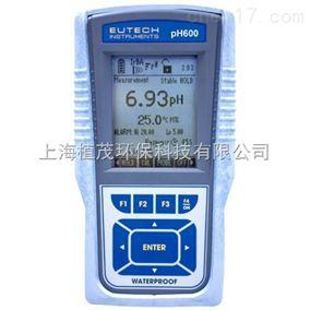 pH600防水型便携式pH计