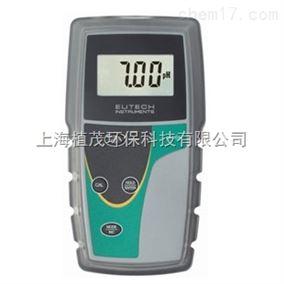Eutech优特 pH6+便携式pH测量仪