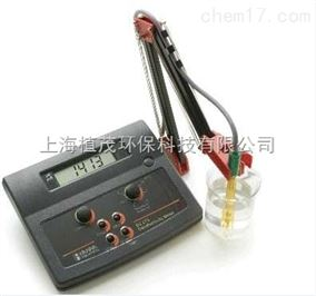 EC215微电脑温度补偿功能电导率EC测定仪