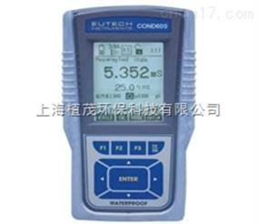 CON600便携式电导率\电阻率\TDS\盐度仪