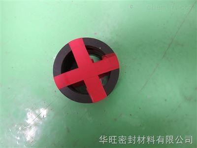石墨填充四氟垫片(改性四氟垫片)