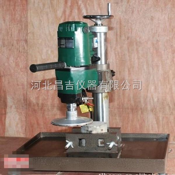HMP-100型混凝土磨平机