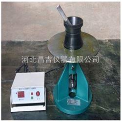 NLD-3上海水泥胶砂流动度测定仪