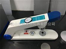 XK-3050皮革柔软度试验机又称皮革软硬度试验机