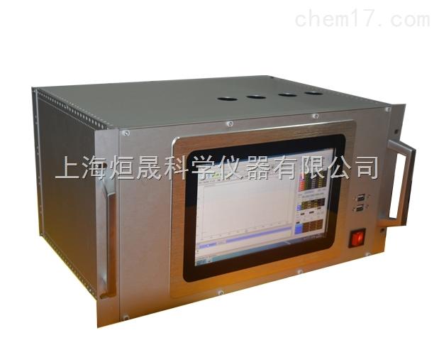甲烷非甲烷总烃分析仪产品优势