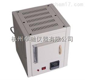 节能纤维电阻炉