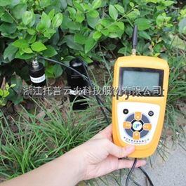 TZS-EC-IG托普云农土壤盐分记录仪|土壤盐分测量仪|土壤盐分计|专业|厂家|品牌