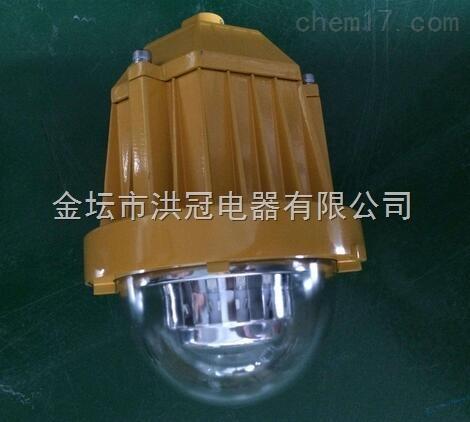 led防爆平台灯40w/护栏式2.5米4nWLED防爆灯