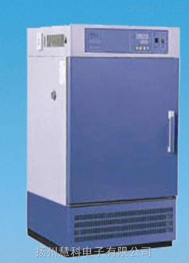 微电脑控制恒温恒湿箱