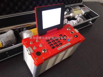 怀来县钢铁厂LB-62型烟气综合分析仪