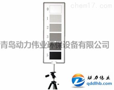 便携式油烟直读式检测仪使用视频