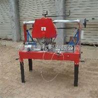 LHDQ-6全自动沥青混合料试件切割机