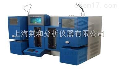 自动甲醇沸程测定仪(双管)