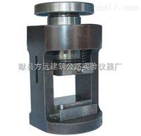 40mmX40mm水泥抗压夹具、水泥抗压夹具厂家直销