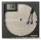 TH8P2上海发泰美国原装品牌TH8P2温度计价格,进口圆盘温度记录仪品牌 走纸温度记录仪