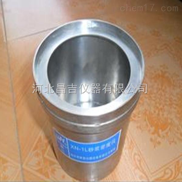 北京砂浆密度仪
