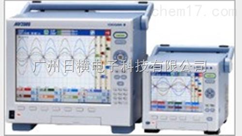 MX150-6数据采集器记录仪背板日本横河