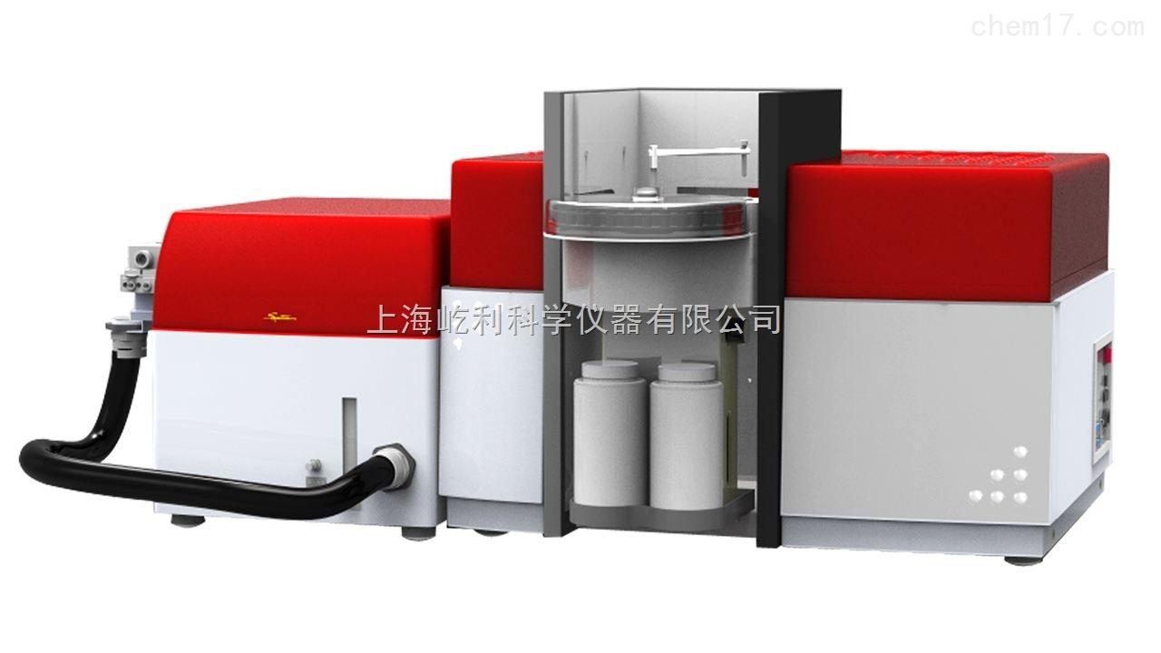 上海光譜SP-3520原子吸收分光光度計