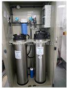 自动离子交换纯水器DWG树脂再生罐