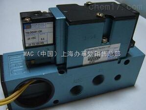 美国MAC电磁阀55B-12-P1-111JA特价热销中