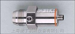 德国易福门IFM传感器的工作性质